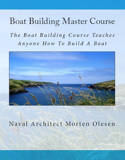 Boat Building Master Course - Paperback and Amazon Kindle versions