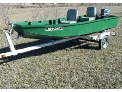 Home Small boats 12' Garvey flex 12' Garvey flex pictures