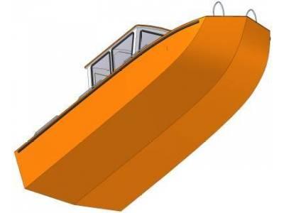 Wooden garvey boat plans | Plywood