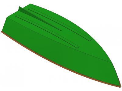 duck boat plans