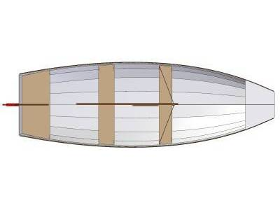 jonny salme: Sailboat optimist plans