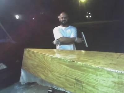 Mirror sailing boat plans plywood