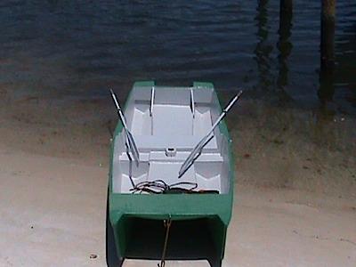 Rowing catamaran plans | gilang ayuninda