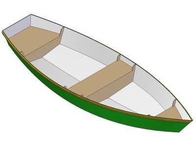aluminum boat building