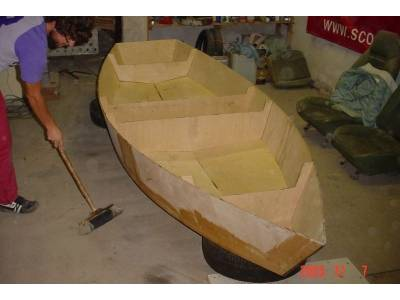 Row Boat Plans Build 12 39 Row Boat Boat Plans