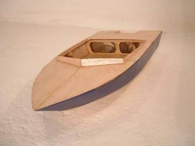build your own boat kit
