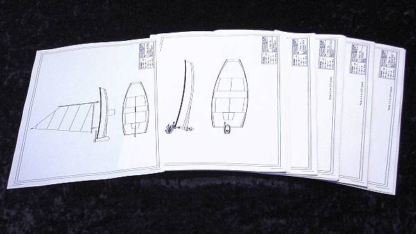 free small boat building plans plywood kayak plans free rc model boat ...