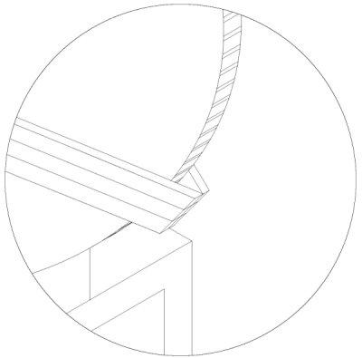 Strip plank method - JEM Watercraft